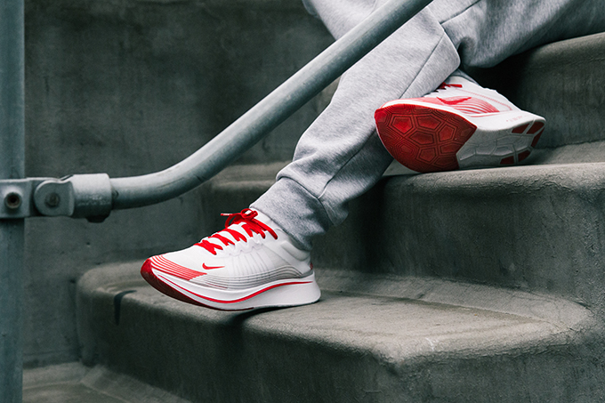 authorized site new list watch Nike Zoom Fly SP Tokyo: On-Foot Shots - The Drop Date