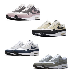 b1decfa47b40 The One That Started It All  The Nike Air Max 1 Returns in Four New Women s  Colours