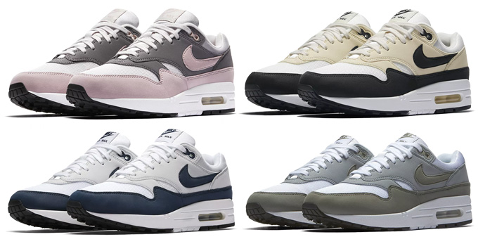design de qualité dd8ce 6d680 The One That Started It All: The Nike Air Max 1 Returns in ...