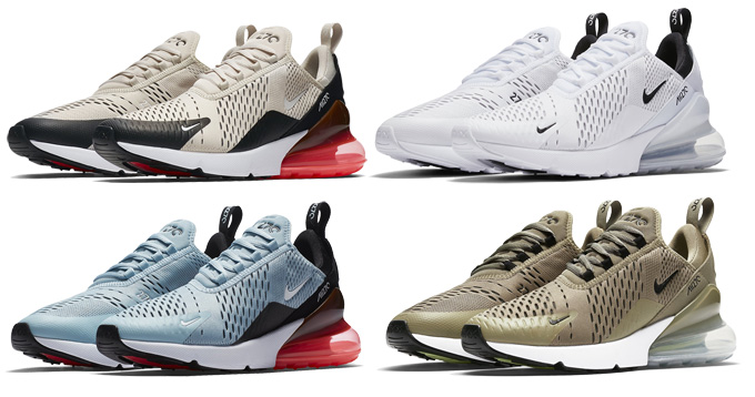 cheaper 53eca 06180 Nike Air Max 270