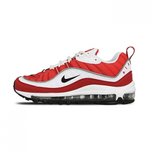 Nike Air Max 98 WMNS - Gym Red - AVAILABLE NOW - The Drop Date b2614d088