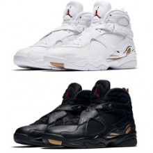 f7854accb0ce Gold and Bold  the Nike x OVO Air Jordan VIII Drops This Week. February  14th ...