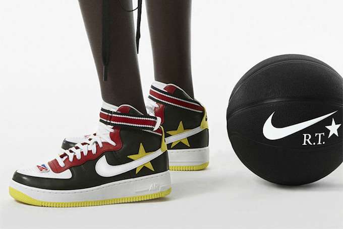 56fdd50b11e2 NikeLab x RT Victorious Minotaurs Collection Returns for 2018 - The ...