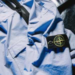 STONE ISLAND SS18 COLLECTION NEW DROP HBX