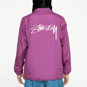 STUSSY SS18 COLLECTION LOOKBOOK