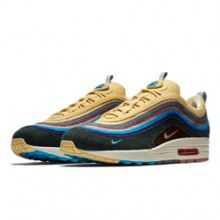 484c862a67 The Sean Wotherspoon x Nike Air Max 1/97 VF SW Has Landed