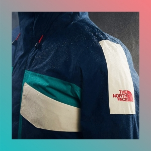 THE NORTH FACE SS18 COLLECTION