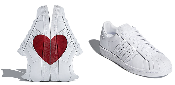 Treat Your Sweetheart's Feet This Valentine'