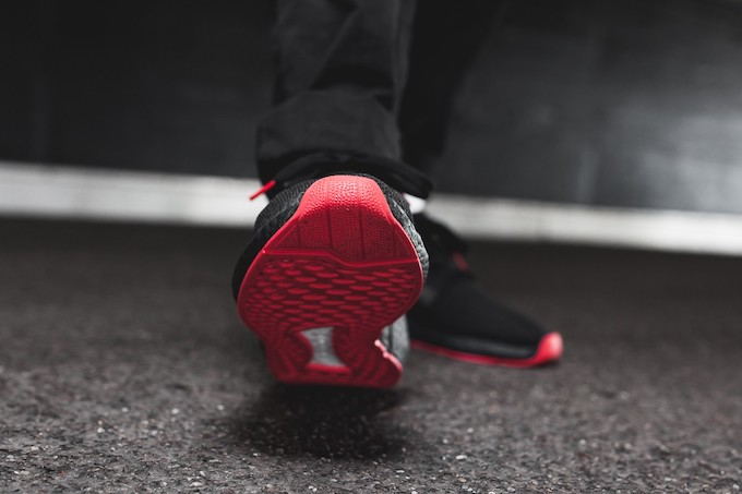8e178cd5fa07 The ADIDAS EQT SUPPORT 93 17 RED CARPET is due to release on THURSDAY 1  MARCH. Until then
