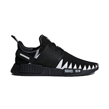 1aa9fc224668 ADIDAS X NEIGHBORHOOD NMD R1 PK - AVAILABLE NOW - The Drop Date