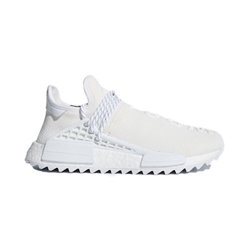 d437013e7 adidas Originals x PHARRELL WILLIAMS HU HOLI NMD - BLANK CANVAS - 23 ...