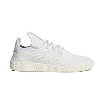 cde6af195 adidas Originals x PHARRELL WILLIAMS HU HOLI Tennis - BLANK CANVAS ...