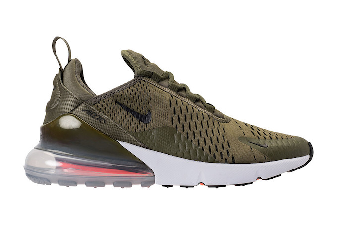cheaper 88f65 7ee80 New colourways of the NIKE AIR MAX 270 are due to land on FRIDAY 2 MARCH.  Until then, follow the banner below to shop the latest footwear at NIKE.