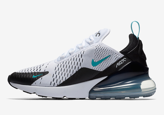 Turn Heads with the Nike Air Max 270 OG Pack The Drop Date