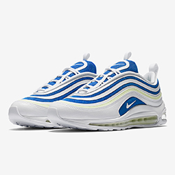 06a6b53857e1 Quench Your Thirst with the Nike Air Max 97 Ultra Sprite