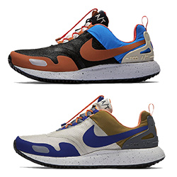 26a142a579c The Nike Air Pegasus AT Winter Pack Brings ACG Styling to the Revised  Runner - The Drop Date