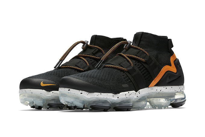 best loved 28830 bd51b Available Now: Take to the Trail with the Nike Air VaporMax ...
