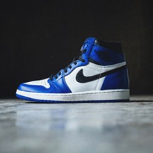 First Glimpse at the Nike Air Jordan 1 Retro High OG Game Royal 11ce820d8