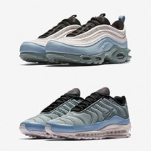 e85b810c004aee The Nike Air Max Plus and 97 Join Forces