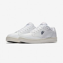 huge discount ddb1d 6086b Available Now  Nike Grandstand II