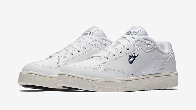super popular 4085c a7e95 Available Now Nike Grandstand II ...