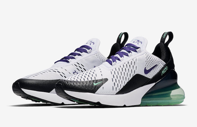 c81e2fc8b987 Take a Bite of the Nike Air Max 270 Grape - The Drop Date