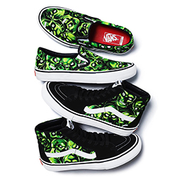 The Supreme X Vans Ss18 Pack Is Out Now The Drop Date