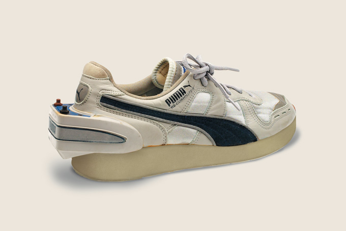 PUMA RS-0: the History and Heritage behind PUMA's Iconic ...