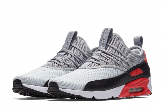The Nike Air Max 90 EZ Offers Familiar Style with Added