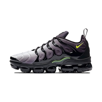 best service 6381b ecfc7 Nike Air VAPORMAX Plus - NEON - AVAILABLE NOW - The Drop Date