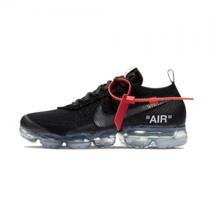 Nike x Virgil Abloh Air Vapormax Flyknit - The Ten - 30 MAR 2018