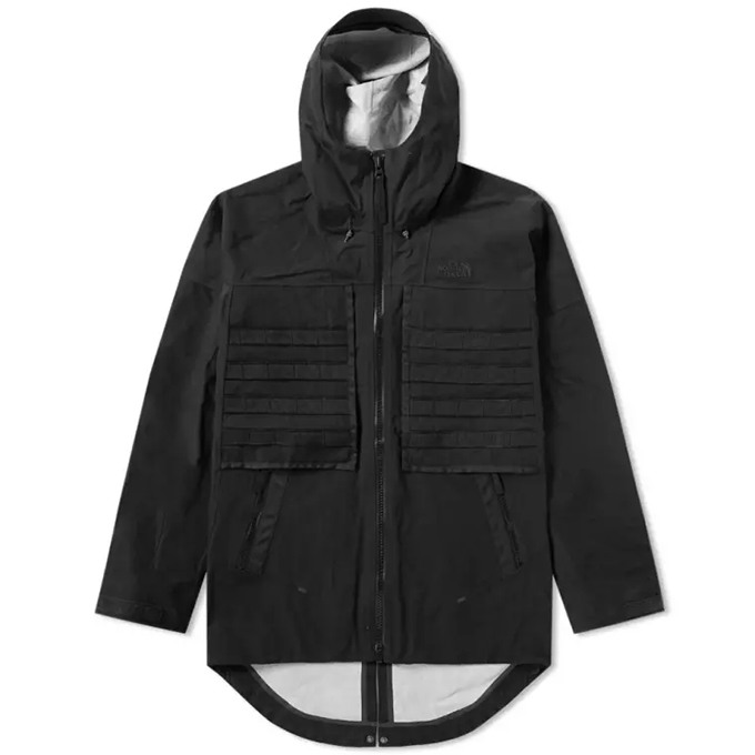 Tech Specs The North Face Black Series Shelter Collection