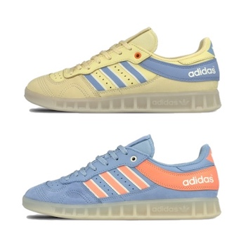 huge discount 4281d 5a14d ADIDAS ORIGINALS X OYSTER HOLDINGS HANDBALL TOP