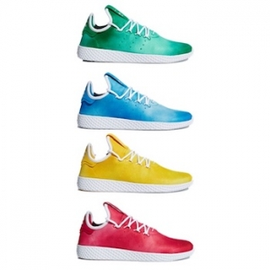 63149e4b4a4f adidas Originals x PHARRELL WILLIAMS HU HOLI Tennis Hu Collection ...