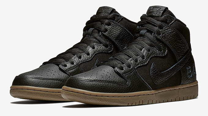 nike sb zoom dunk high