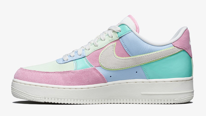 The Nike Air Force 1 Low Easter Returns... - The Drop Date