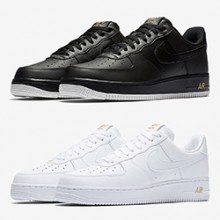 buy popular 52259 73876 The Nike Air Force 1 Low Gets A New Logo