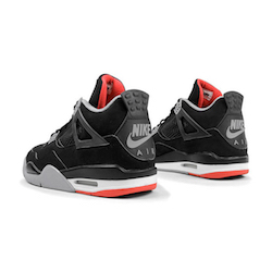 cfc4666ee379a1 Rumours are Circulating Around the Nike Air Jordan 4 Bred