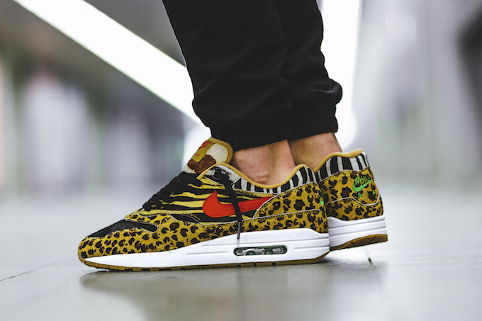 3df46e119e729f Nike x atmos Air Max Day 2018 Beast Pack  On-Foot Shots by BSTN ...