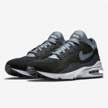 5f3349be3cd The Nike Air Max 93 Neutral Indigo Comes out of the Shadows