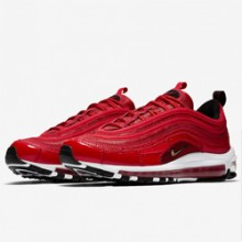 39510ff244 The Nike Air Max 97 CR7 University Red Has Landed