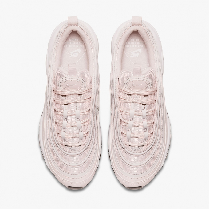 Pretty in Pink: The Nike Air Max 97 Soft Pink The Drop Date
