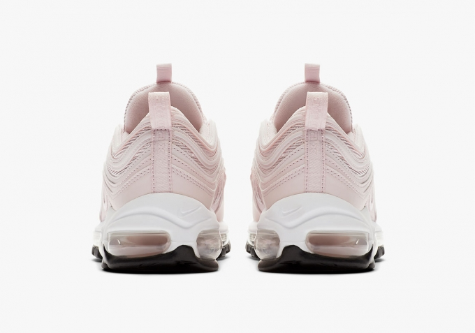 finest selection 18458 d0a08 nike air max 97 soft pink 4
