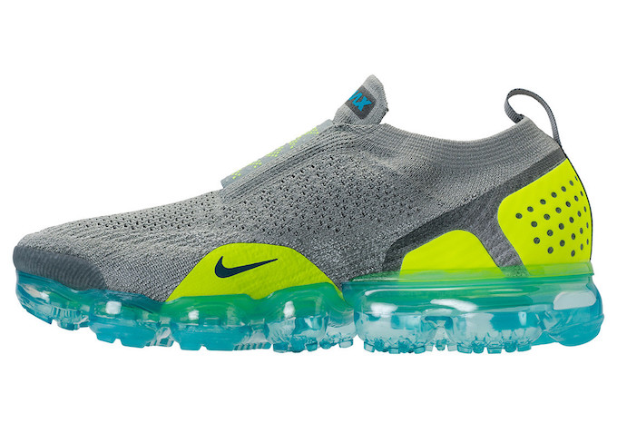 09d4ab0726659 nike air vapormax 2.0 laceless moc The NIKE AIR VAPORMAX 2.0 LACELESS MOC  is about to ...