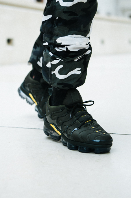 a0131dfa298 The NIKE AIR VAPORMAX PLUS CARGO KHAKI is AVAILABLE NOW  follow the banner  below to shop the VaporMax Collection with NIKE today.