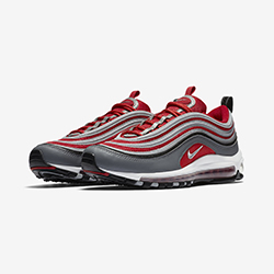 bbee063afe8 It s Probably Just The Nike Air Max 97 Gym Red
