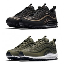 a707741c6c490 Ripstop Camo Takes to the Nike Air Max 97