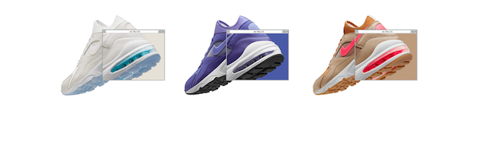 Work Your Magic on the NIKEiD Air Max 93 The Drop Date