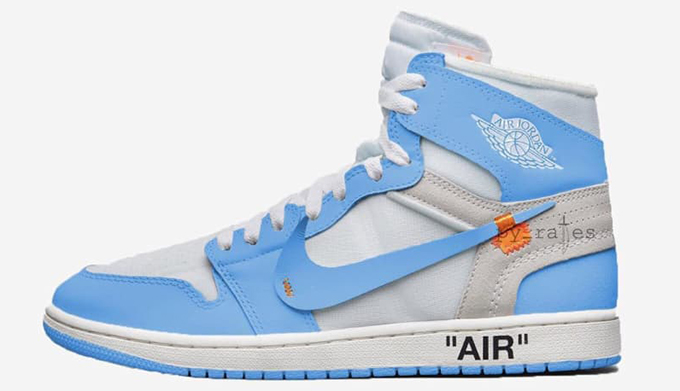 What Was The First Jordan Shoe