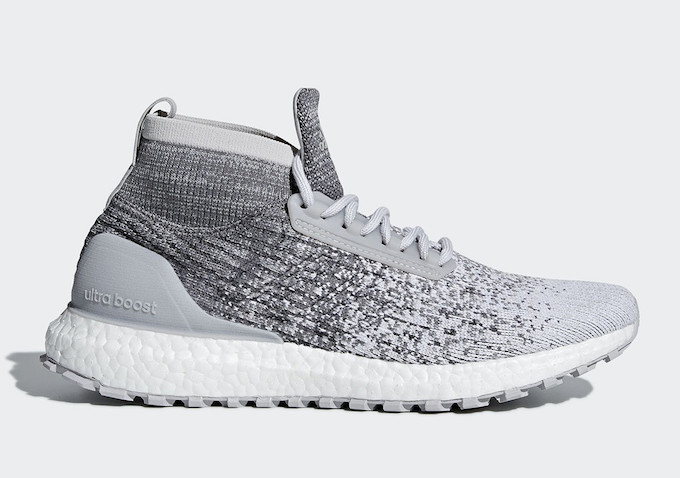 0e8d372a912de Coming Soon  Reigning Champ x adidas Ultra BOOST Mid ATR - The Drop Date